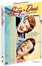 The Lucy & Desi Collection