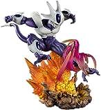 LDD-wd Jaypar Dragon Ball Z Figure Cooler Figure Anime Figur