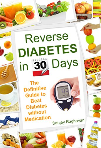 can diabetes be reversed with diet