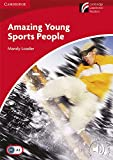 Amazing Young Sports People Level 1 Beginner/Elementary (Cambridge Discovery Readers)