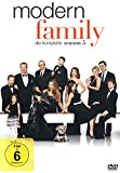 Modern Family - Staffel  5 (3 DVDs) Staffel 5 (3 DVDs)