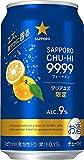 99.99 クリアユズ 350ml ×24缶