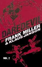 Daredevil By Frank Miller & Klaus Janson Vol.2(Paperback) - 2008 Edition