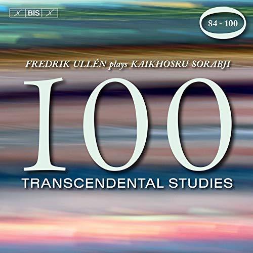 100 Transcendental Studies (Excerpts): No. 100d, Coda-finale. Fuga a 5 soggetti, quarto...