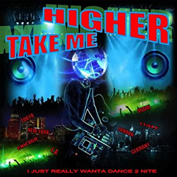 Take Me Higher - Single