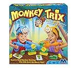 Maya Games - 34150 Monkey Trix - Family Board Game