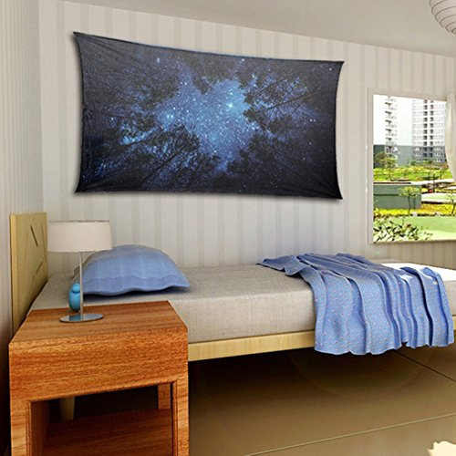 Iumer New Indian Mandala Tapestry Hippie Wall Hanging Bohemian Bedspread Throw Home Decor