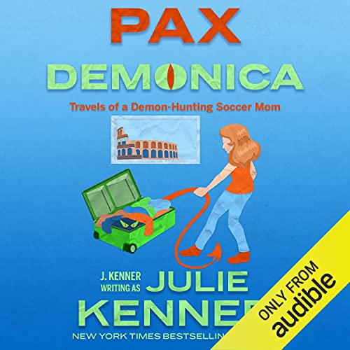 Pax Demonica Titelbild