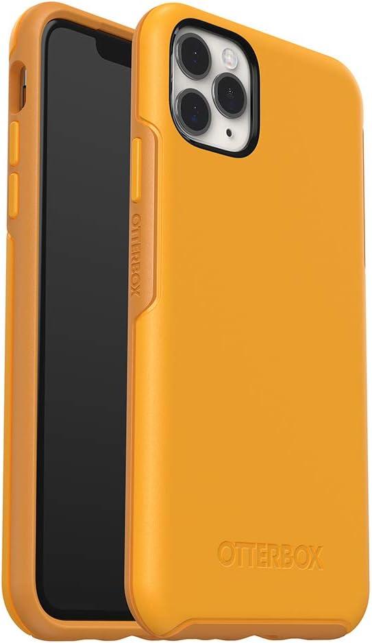 OtterBox SYMMETRY SERIES Case for iPhone 11 Pro Max - ASPEN GLEAM (CITRUS/SUNFLOWER)