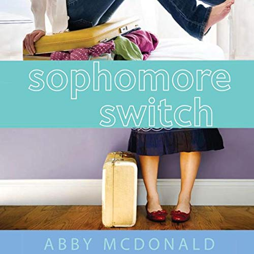 Sophomore Switch cover art