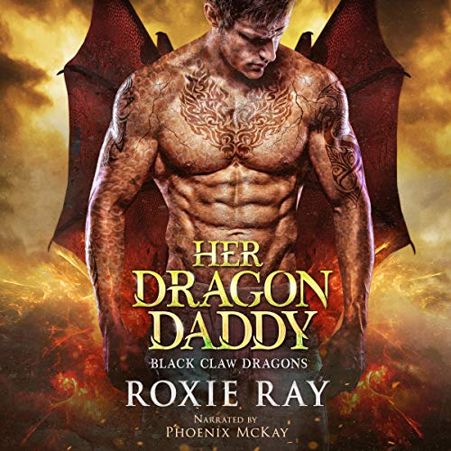 Her Dragon Daddy cover art