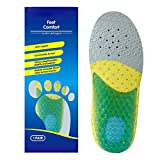 Kids Gel Insoles Silicone Material Shock Absorbing Good Feet Step Aid Insoles Running Arch Support Insoles Little Kid US 13-13.5 (7 1/2 - 7 5/8)