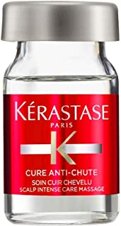 Kerastase Specifique Cure Anti-Chute Intensive Thinning Care, 0.20 Ounce