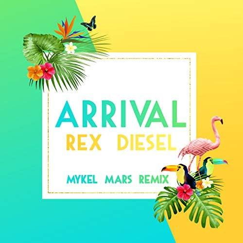 Rex Diesel & Mykel Mars