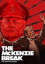 The McKenzie Break by Brian Keith