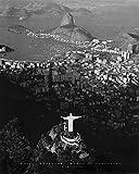 Rio De Janeiro Brasilien inspirierende, landschaftliche