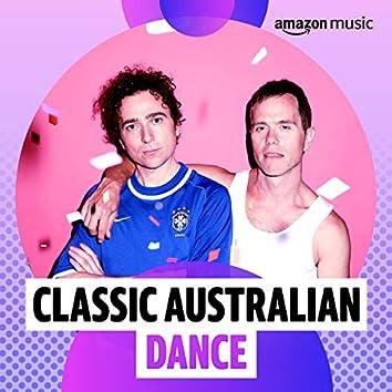 Classic Australian: Dance