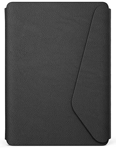 Gecko Covers Deluxe Bookcase voor de Kobo Aura Edition 2 – Rood