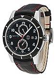 Eberhard & Co Tazio Nuvolari – Edition Limitee 336 – Data GMT Riserva di carica 41033.01 CP