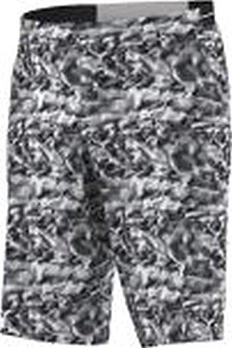 Adidas - Shorts - Short Bermuda Terrex Endless Mountain - Blanc - 44
