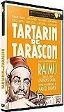 Tartarin de Tarascon [DVD]