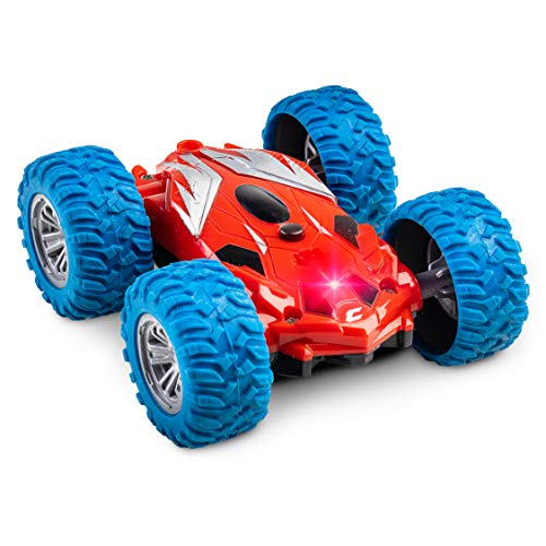 Our #7 Pick is the Cyclone Mini Remote Control Car
