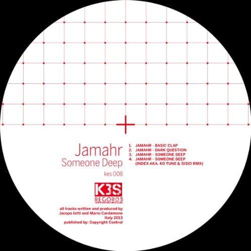 Jamahr