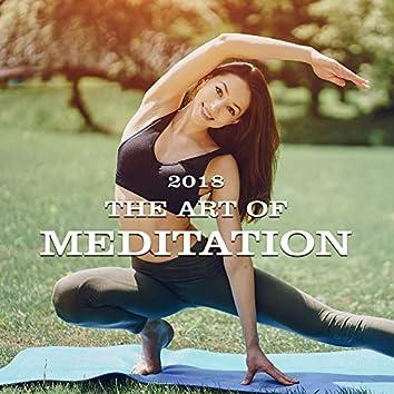 2018 The Art of Meditation