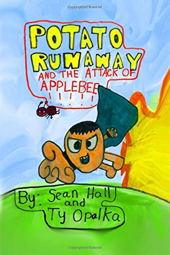 Potato Runaway and the Attack of the Applebee!