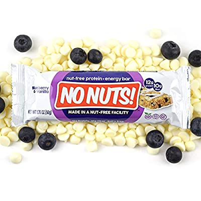 Nut Free Protein Bars Nut Free Energy Bars - No Nuts! Protein + Energy Bars
