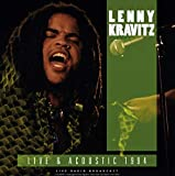 Live & Acoustic 1994 [Vinilo]