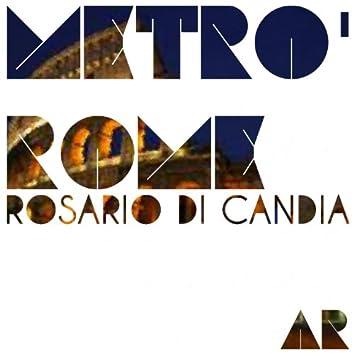 Metrò Rome