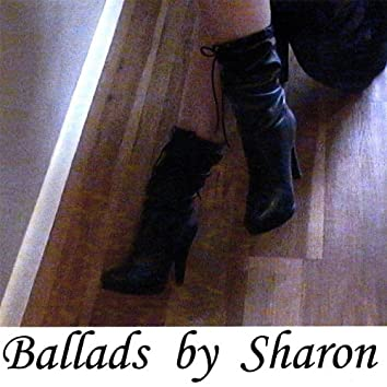 Ballads By Sharon
