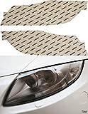 Lamin-x B518T Headlight Cover