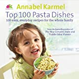 Top 100 Pasta Dishes (English Edition)