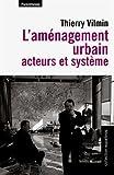 L'aménagement urbain, acteurs et système