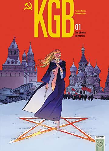 KGB T01: Les Démons du Kremlin