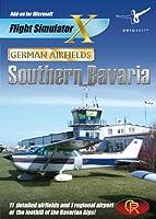 German Airfields 11 - Southern Bavaria (FSX) (輸入版)