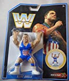 Kurt Angle WWE Wrestling rétro Action Figure 4.5 ' Serie 7