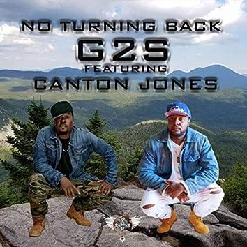 No Turning Back (feat. Canton Jones)