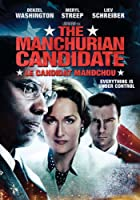 Manchurian Candidate (2004) [DVD] [Import]
