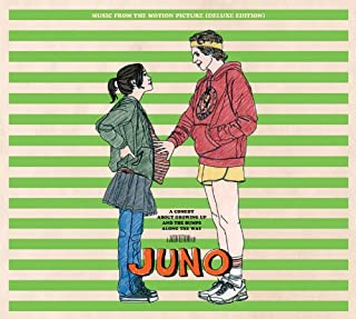 Juno:Music from The Motion Pic [Import USA] (B001G0LBZ6) | Amazon price tracker / tracking, Amazon price history charts, Amazon price watches, Amazon price drop alerts