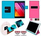 Hülle für Asus ZenPad S 8.0 (Z580C) Tasche Cover Hülle Bumper   in Pink   Testsieger