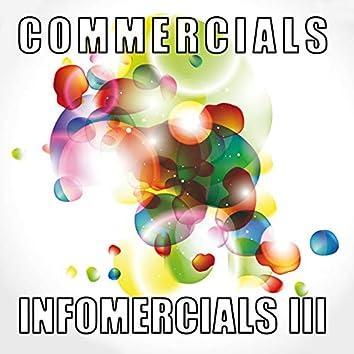 Commercials & Infomercials, Vol. 3