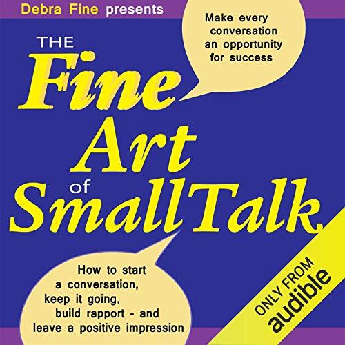 A small talk kora: időpocsékolás vagy eszköz a kapcsolatépítéshez?