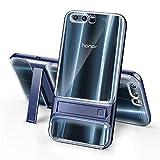 Huawei Honor 9 Funda, SMTR Ultra Silm Híbrida Rugged Armor Case...