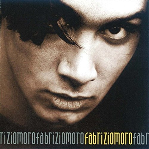 Fabrizio Moro [Import]