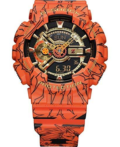 Reloj G-SHOCK Dragon Ball Z