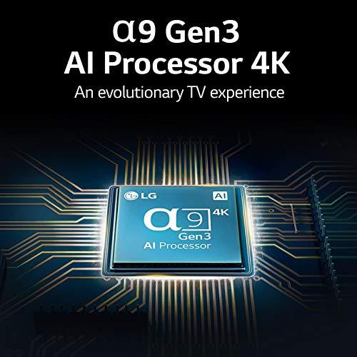 LG OLED55CXPUA Alexa Built-In CX 55