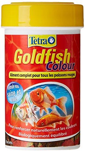 Tetra Goldfish Colour 100 ml